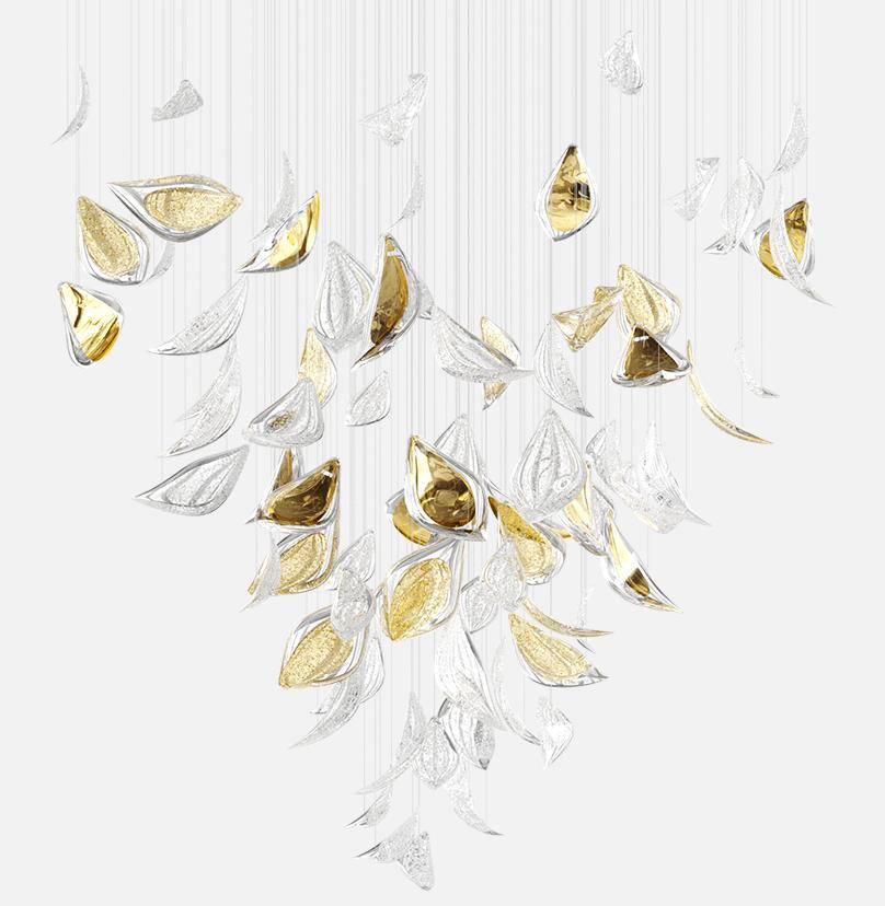 Primavera Composition Sans Souci Lighting