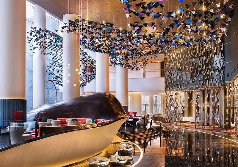 W Suzhou Hotel