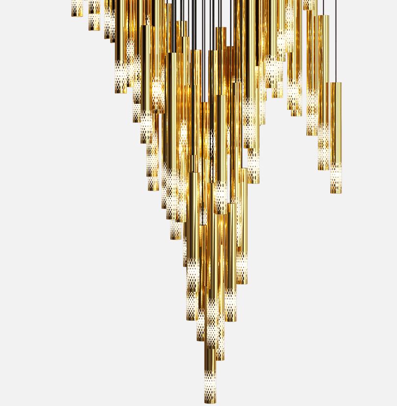 Symphony Composition Sans Souci Lighting